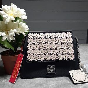 Catherine Malandrino Anabelle Shoulder Bag Floral